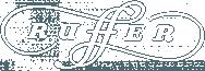 Ruffer company logo in white png