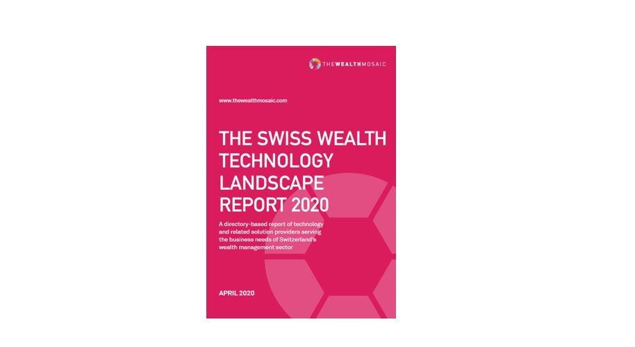 Swiss WealthTech