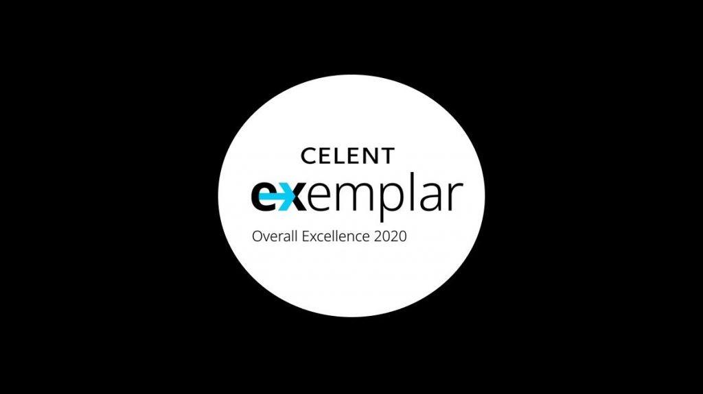 Celent Award