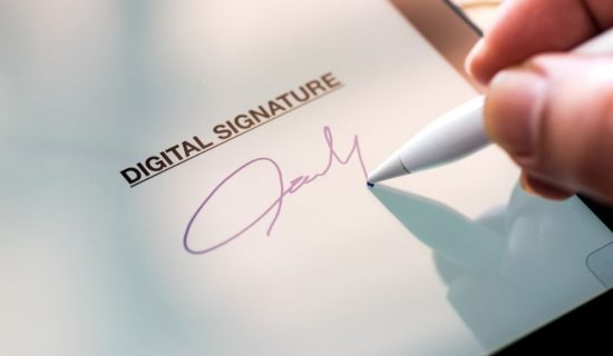 Compelling reasons to marry Client Lifecycle Management with digital signatures