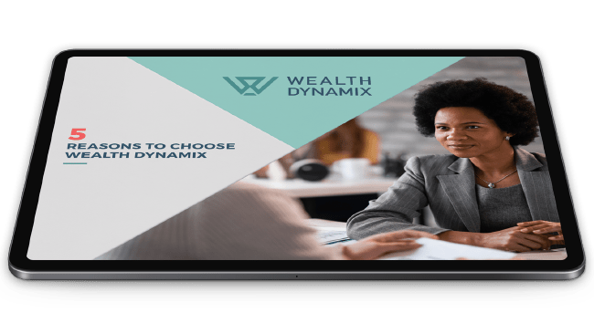 Why wealth dynamix e-book