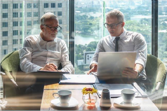 Advisor workstation wealth management