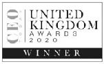 Gary Linieres, CEO Today UK awards, 2020