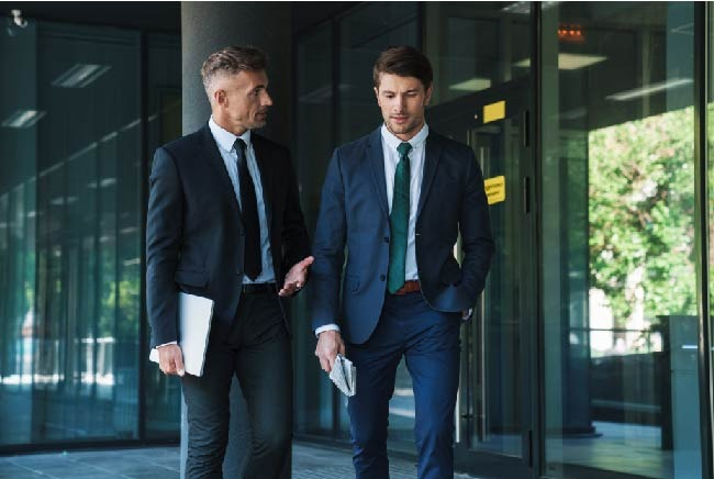 Sales and marketing | Wealth Management