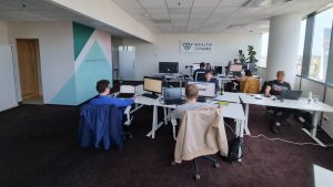 Wealth Dynamix new Lithuania Office launch