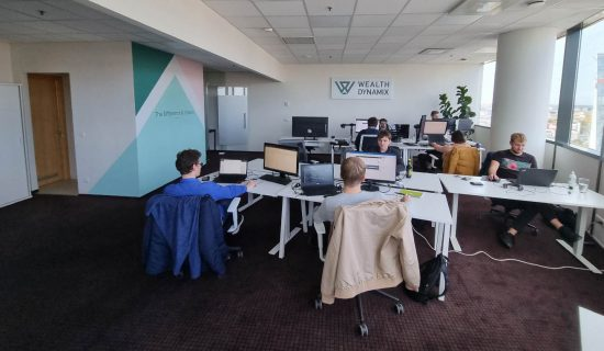 Wealth Dynamix team expands in Lithuania